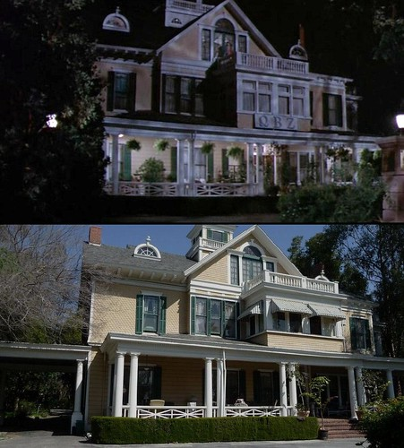 Scream 2 This Altadena Home Was A Location Used For The