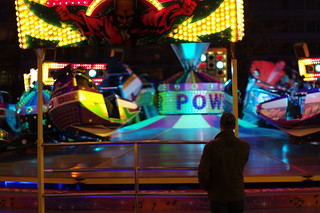 kermis In De Boogaard | by milov