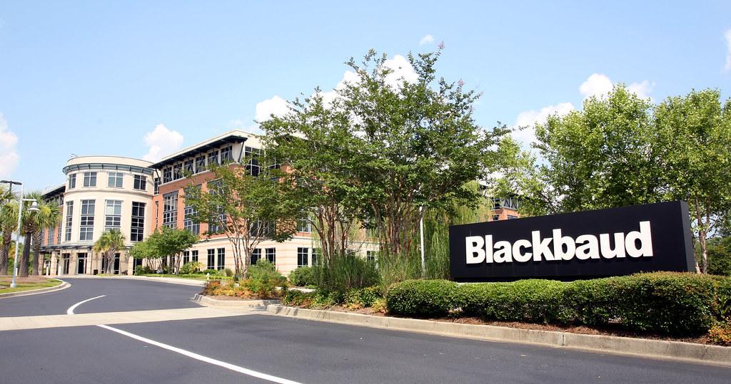 Blackbaud Headquarters | Blackbaud | Flickr