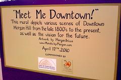 Meet Me Downtown!