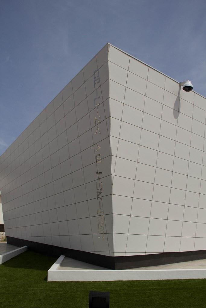 Raul torres rubio 10 cit centro de inciativas tur sticas - Raul torres arquitecto ...