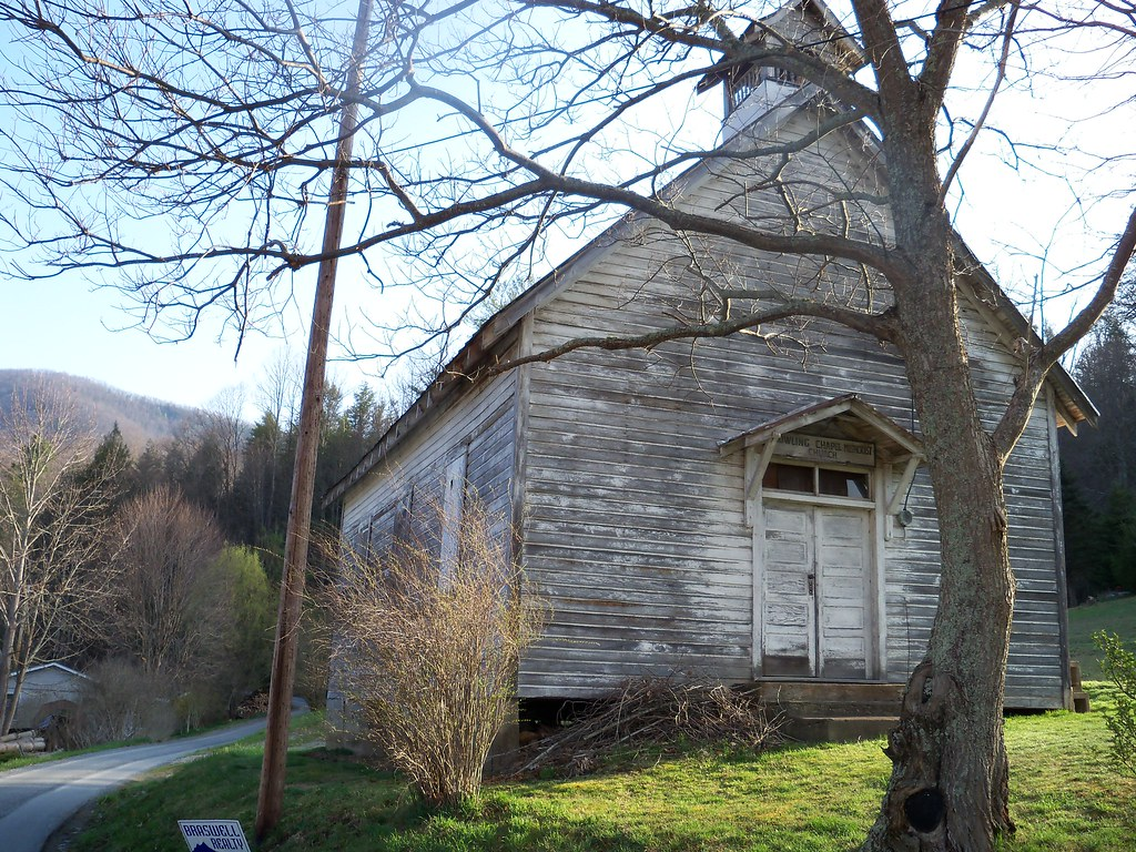 Abandoned Church Building For Sale In Tn