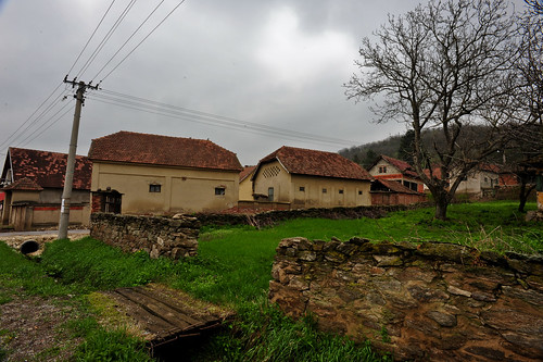 Serbian Village | by goingslowly