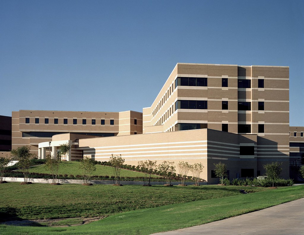 Wehner Building Mays Business School Mays Business