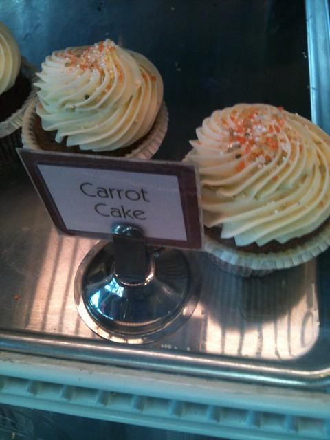 Lovely Carrot Cake Recipe