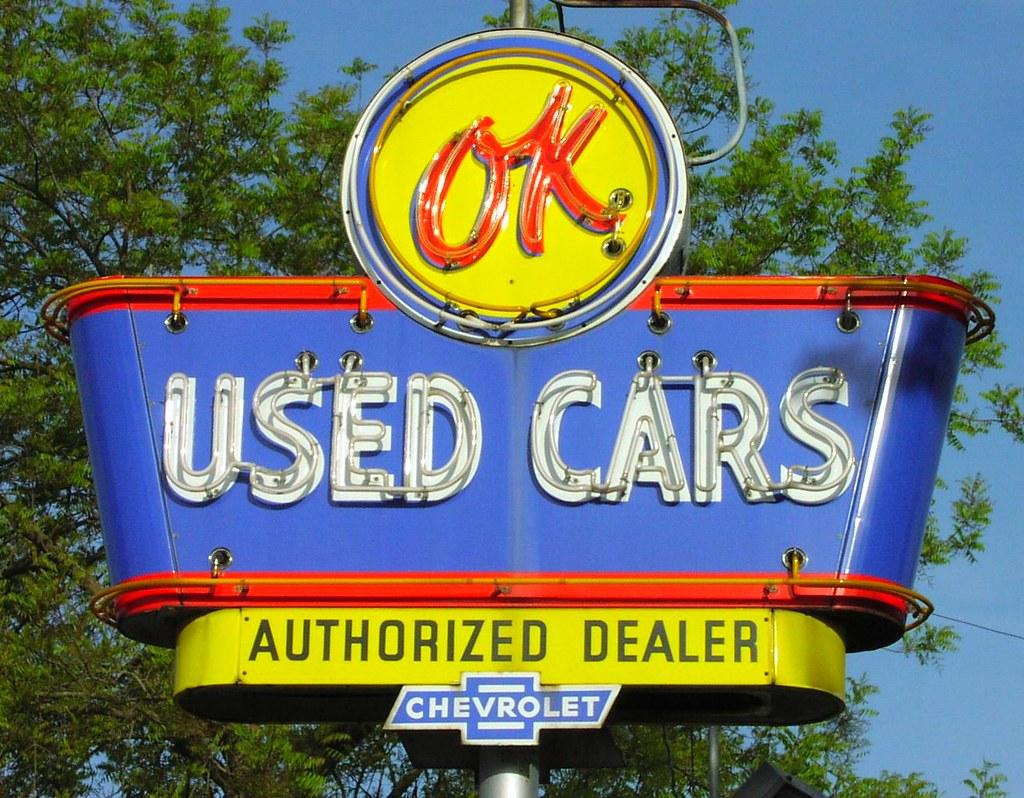Ok Used Cars >> Ok Used Cars Colusa Ca Mike Garofalo Flickr