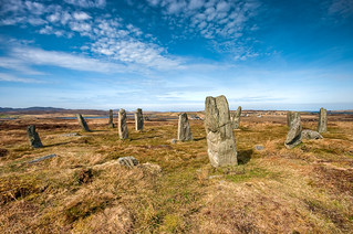 Callanish II | by Travels with a dog and a Camera :)