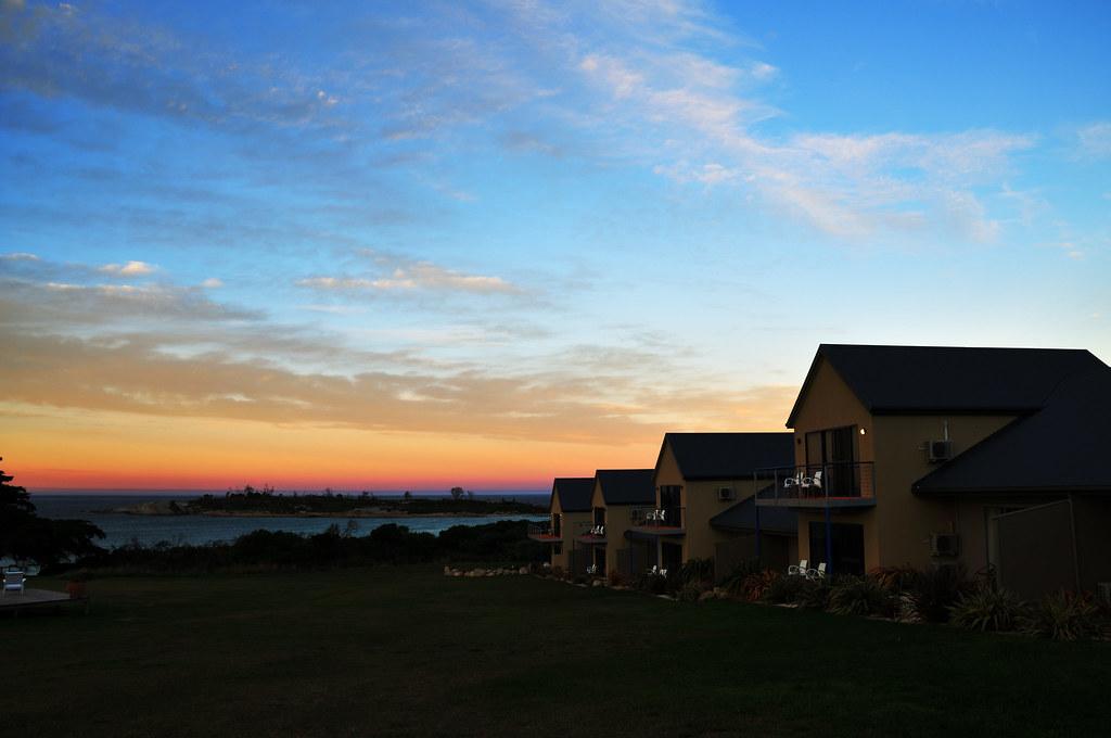 sunset diamond island resort atsushi kase flickr. Black Bedroom Furniture Sets. Home Design Ideas