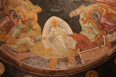 December 2009  Istanbul 454 - The Chora Church; St Savior Church; Kariye Museum | by canmom ( Carrie )