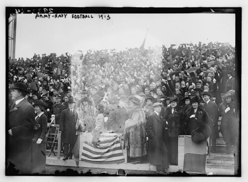 Army-Navy football, 1913  (LOC) | by The Library of Congress