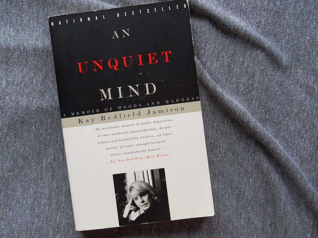 an unquiet mind pdf free