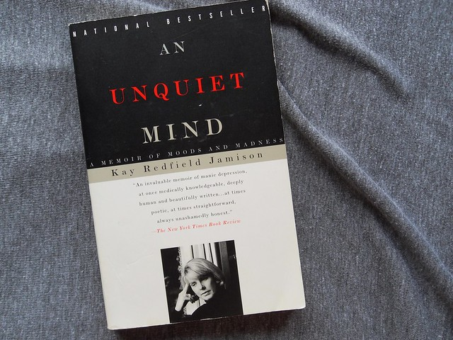 exploring an unquiet mind An unquiet mind musings of a mad woman gone sane monday, may 28, 2012  i am exploring a few different options but i will be nice to live without a shit-load of .