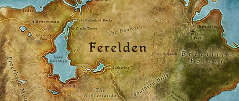 map of ferelden brinstar flickr