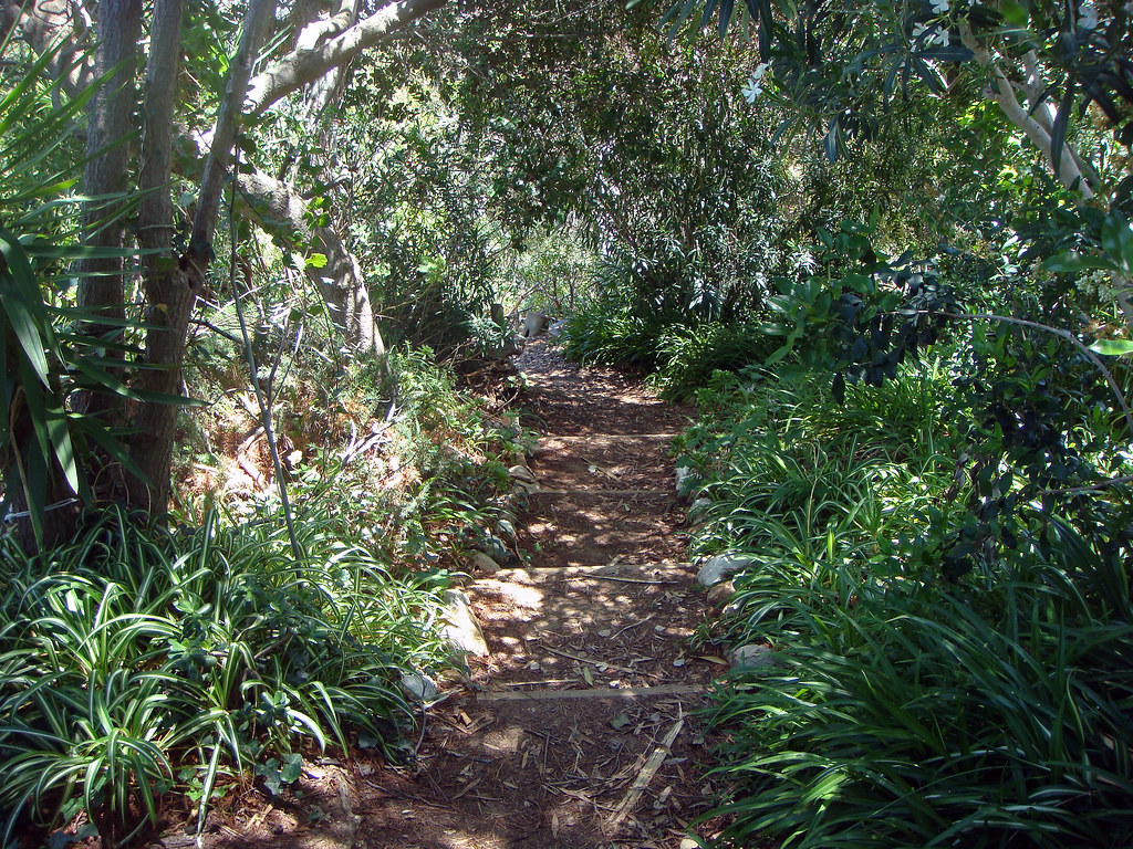 10 amirs garden shaded path e by kansas sebastian - Amirs Garden