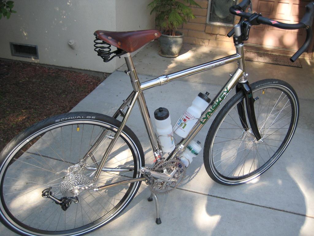 Lynskey Touring Bike