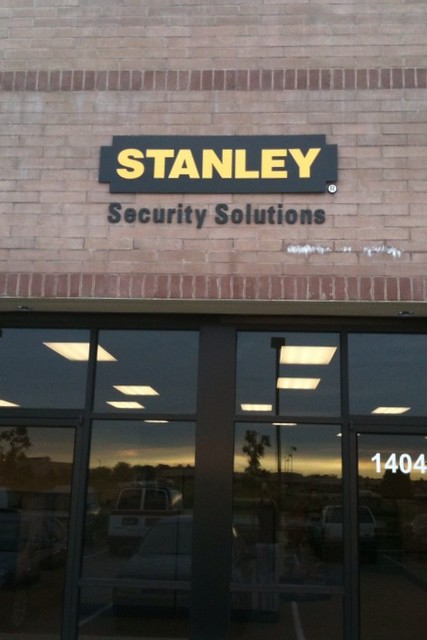stanley security solutions indianapolis exterior