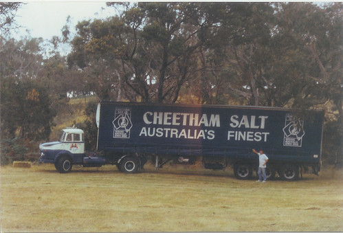 MMF1993.stagetruck | by Aunty Meredith