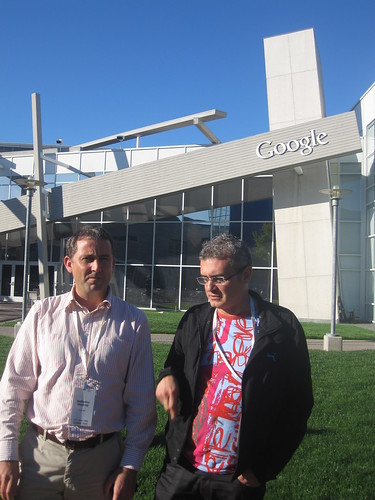 Google Mountain View 2009 | by Guillermo Vilarroig