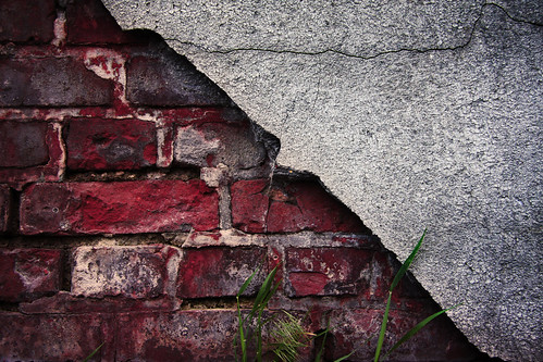 Broken Wall | by kirberich