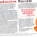 Reproductive  Racism