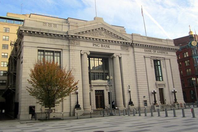bank of america washington dc