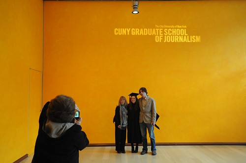 CUNY Graduate School of Journalism | by CUNY Graduate School of Journalism