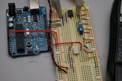 Sintetizzatore DIY con Pier Calderan