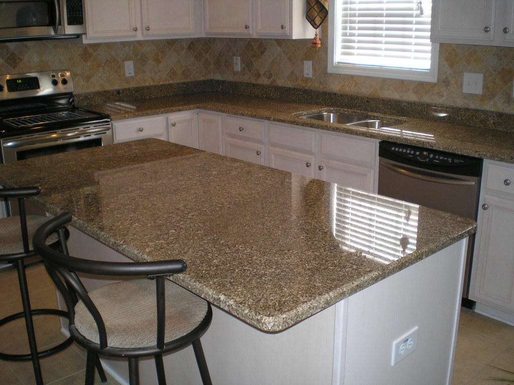 Concrete Kitchen Countertops Cincinnati