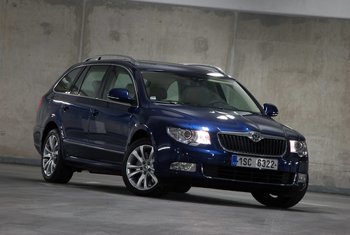 skoda superb combi v6 4x4 koda superb combi v6 4x4 flickr. Black Bedroom Furniture Sets. Home Design Ideas