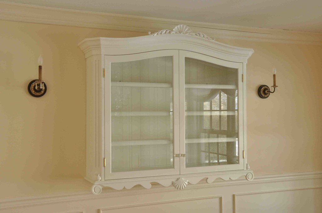 wall mounted china cabinet chinacab1 a wall mounted china cabinet featuring 28092