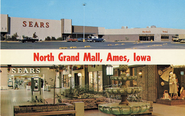 Sep 04,  · North Grand Mall - nothing too special about it and I wouldn't consider it a spectacular place. There are some of the typical stores there like Younkers, Claires, Victoria's Secret and such. You can get some shopping done, but I wouldn't consider it a tourist 3/5(22).