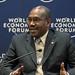 Hamadoun I. Toure - World Economic Forum Annual Meeting Davos 2010