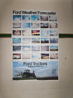 Whitchurch ROC: Ford Weather Forecaster | by thirtyfootscrew