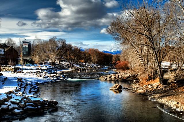 Arkansas River Salida Colorado   Charles Mühle   Flickr