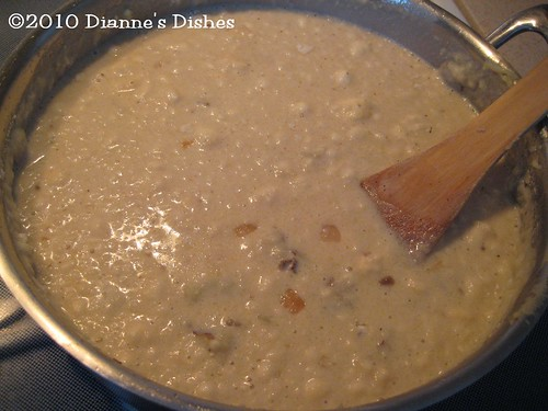 Creamy Potato Soup: Ready to Whisk | by Dianne's Dishes