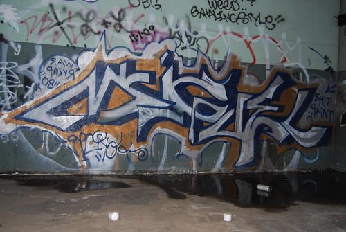 Miguel graffiti - Imagui