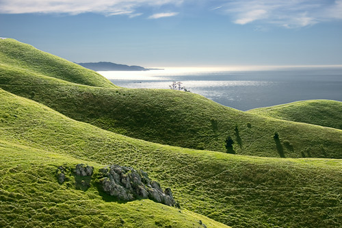 Green hills of Earth | by SkyReiter