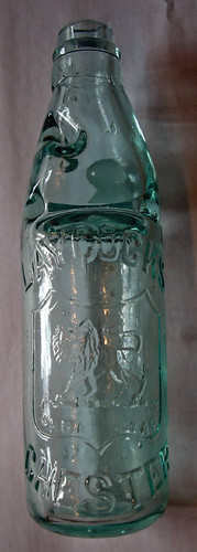 Laycocks Chester Codd S Ball Stopper Soda Waterbottle