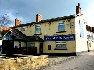 The Manx Arms | by langleyo