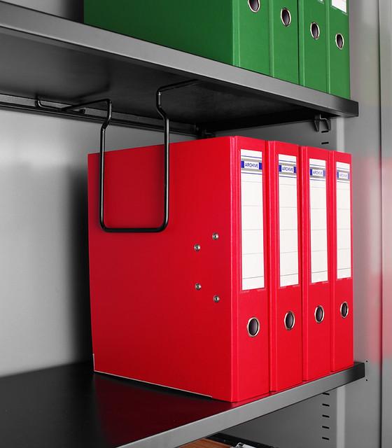 Soluciones de archivo mobiliario de oficina ofita flickr for Mobiliario de oficina madrid
