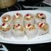 Mayonnaise Crispy Rice Rolls (Dim Sum by Chef Lau)