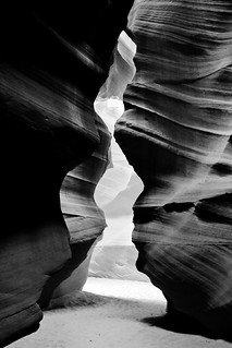 Antelope Canyon - Candle | by xwei