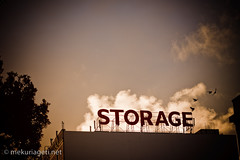 storage | by getinet