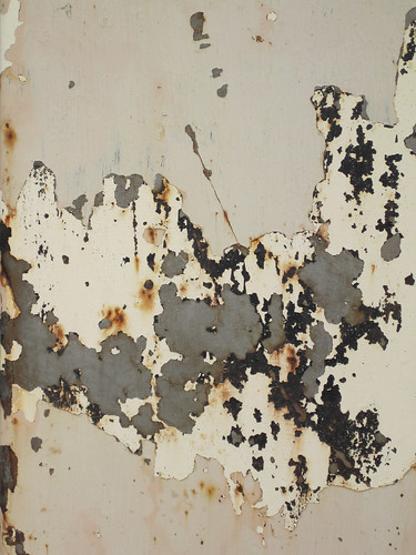 Rusty Peeling Paint Texture | by Kathryn Wells's Porfolio