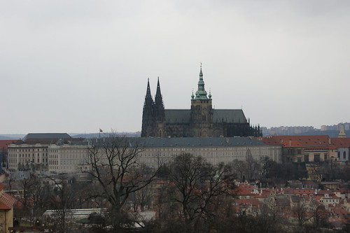 Saint Vitus's Cathedral | by greynforty