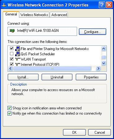 Intel R Wifi Link 5100 Abg Windows 7 скачать драйвер - фото 2
