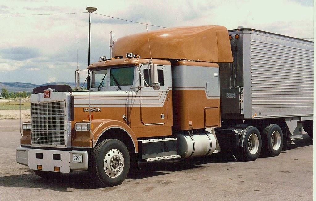 Marmon U.S. Gov't armored truck I | Cheyene, WY in the ...