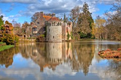 Scotney Castle | by There and back again
