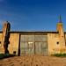 Niš Concentration Camp Doors