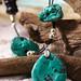 Pillsbury Turquoise and Black Onyx Necklace 2